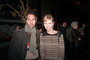 SHEZAD DAWOOD; MIRANDA SHA, Patrick Keiller The  Robinson Institute,  The Duveens Commission: - Tate Britain, Millbank, London. 26 March 2012.