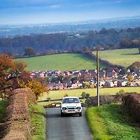 Car 90 Paul Davis / Richard Bestwick