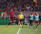 Roma v Chelsea 311017