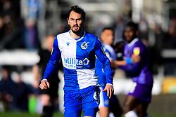 Edward Upson of Bristol Rovers - Mandatory by-line: Ryan Hiscott/JMP - 29/02/2020 - FOOTBALL - Memorial Stadium - Bristol, England - Bristol Rovers v Shrewsbury Town - Sky Bet League One