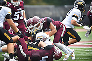 FB: University of Chicago vs. Birmingham-Southern College (10-01-16)
