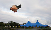 23/07/2015 report free. Skywhale decided to have one last Flight after all for the Galway International Arts Festival. Photo:Andrew Downes:XPOSURE