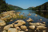 Acadia National Park, Maine, Mount Desert Island,