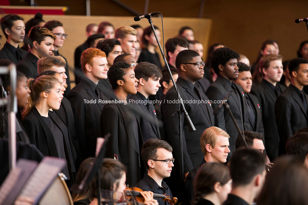 5/26/17 9:25:42 AM<br /> <br /> Chicago Children's Choir<br /> Josephine Lee Director<br /> <br /> 2017 Paint the Town Red Afternoon Concert<br /> <br /> &copy; Todd Rosenberg Photography 2017