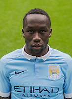 Manchester City's Bacary Sagna