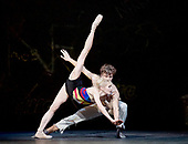Royal Ballet The Judas Tree 17th October 2017