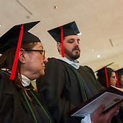 Augustine Institute Graduation 2014
