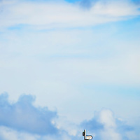 Galway, Ireland, golf, relax, sky,