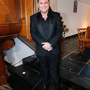 NLD/Loosdrecht/20130305 - Opname EO Mattheus Passion Masterclass 2013, zanger Wolter Kroes