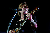 Goo Goo Dolls in Columbus, OH on August 2, 2011