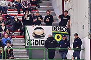 Tifosi Dolomiti Energia Trentino Trento<br /> Banco di Sardegna Dinamo Sassari - Dolomiti Energia Trentino Trento<br /> LBA Legabasket Serie A 2019-2020<br /> Sassari, 25/01/2020<br /> Foto L.Canu / Ciamillo-Castoria