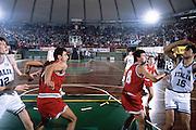Qualificazioni Campionati Europei, Cagliari 1993 Italia-Bulgaria<br /> alessandro frosini
