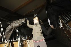 New Stables for Anky Van Grunsven<br /> Erp - 2010<br /> © Dirk Caremans