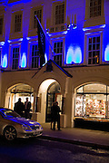 Imperial and Royal Presents. Russian auction. Sotheby's. New Bond St. London. 23 November 2008.  *** Local Caption *** -DO NOT ARCHIVE-© Copyright Photograph by Dafydd Jones. 248 Clapham Rd. London SW9 0PZ. Tel 0207 820 0771. www.dafjones.com.