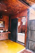 Isan Village rooms at Phunacome resort
