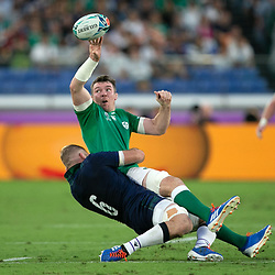22,09,2019 Ireland v Scotland, Rugby World Cup, Pool A