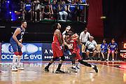DESCRIZIONE: Biella Gran Gala' del basket - Italia - Portorico<br /> GIOCATORE: <br /> CATEGORIA: Nazionale Italiana Maschile Senior<br /> GARA: Biella Gran Gala' del basket - Italia - Portorico<br /> DATA: 30/06/2016<br /> AUTORE: Agenzia Ciamillo-Castoria