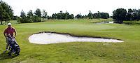 WASSENAAR - Wassenaarse Golf Club Rozenstein. COPYRIGHT KOEN SUYK