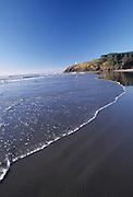 Cape Arago, Cape Arago Lighthouse, Lighthouse, Oregon Coast, Ocean, Pacific Ocean, Oregon