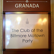 Biltmore, Motown Party, 6/19/2015