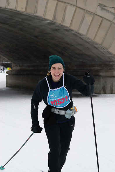 Hoigard's Classic Loppet