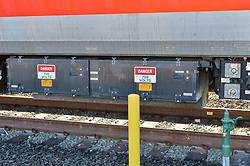 Derailment - Bridgeport CT - May 17, 2013<br /> Photograph ID: Car 9174 - Image 30