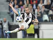 Juventus v AS Monaco FC 090517