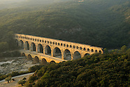 Pont du Gard photos
