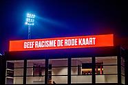 rascisme voetbal