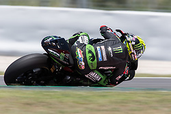 June 16, 2018 - Barcelone, Espagne - JOHANN ZARCO - FRENCH - MONSTER YAMAHA TECH 3 - YAMAHA (Credit Image: © Panoramic via ZUMA Press)