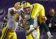 11/12 Packers at Vikings