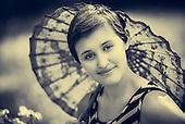 Beth Watson - Senior Photos