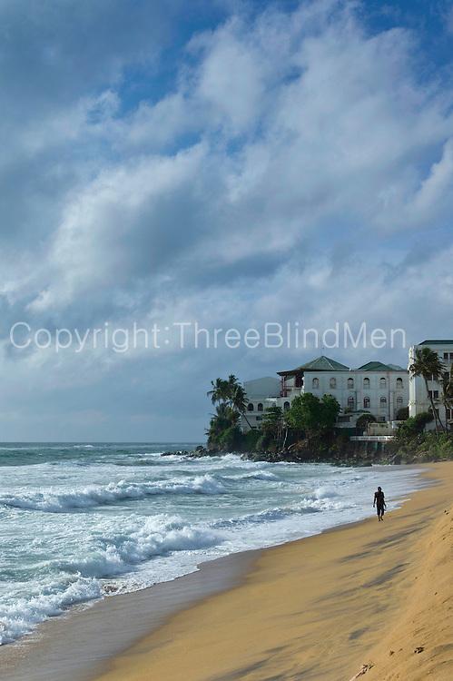 Mount Lavinia Hotel. Colombo Sri Lanka.