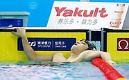 14th FINA World Swimming Championships - 15 December 2018