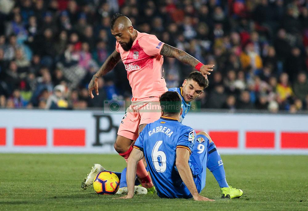 صور مباراة : خيتافي - برشلونة 1-2 ( 06-01-2019 ) 20190106-zaa-a181-228