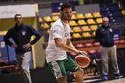 Marco Giuri<br /> Nazionale Italiana Maschile Senior - Allenamento<br /> FIP 2017<br /> Torino, 20/11/2017<br /> Foto M.Ceretti / Ciamillo-Castoria