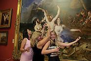 Manchester Art Gallery Event