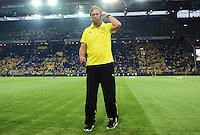 FUSSBALL   1. BUNDESLIGA   SAISON 2012/2013   1. SPIELTAG Borussia Dortmund - SV Werder Bremen                  24.08.2012      Trainer Juergen Klopp (Borussia Dortmund)