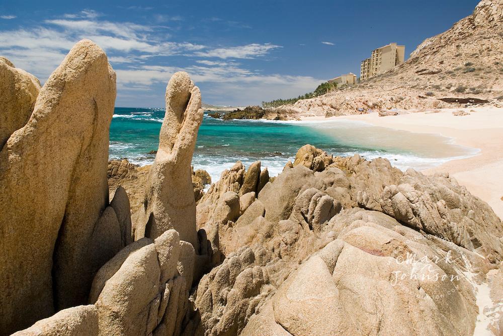Fiesta Americana Grand Beach, near Cabo San Lucas, Baja California Sur, Mexico