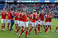 250616 Euro 2016 Wales v Northern Ireland