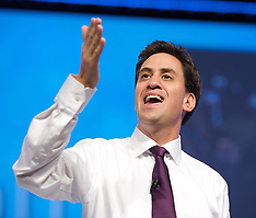 OCT 03 2012 Labour Party Conference