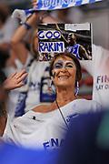 DESCRIZIONE : Campionato 2014/15 Serie A Beko Dinamo Banco di Sardegna Sassari - Grissin Bon Reggio Emilia Finale Playoff Gara4<br /> GIOCATORE : Tifosi Pubblico Spettatori<br /> CATEGORIA : Tifosi Pubblico Spettatori Curiosità<br /> SQUADRA : Dinamo Banco di Sardegna Sassari<br /> EVENTO : LegaBasket Serie A Beko 2014/2015<br /> GARA : Dinamo Banco di Sardegna Sassari - Grissin Bon Reggio Emilia Finale Playoff Gara4<br /> DATA : 20/06/2015<br /> SPORT : Pallacanestro <br /> AUTORE : Agenzia Ciamillo-Castoria/L.Canu