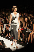 BCBG Max Azria at Spring 2013 Fashion Week