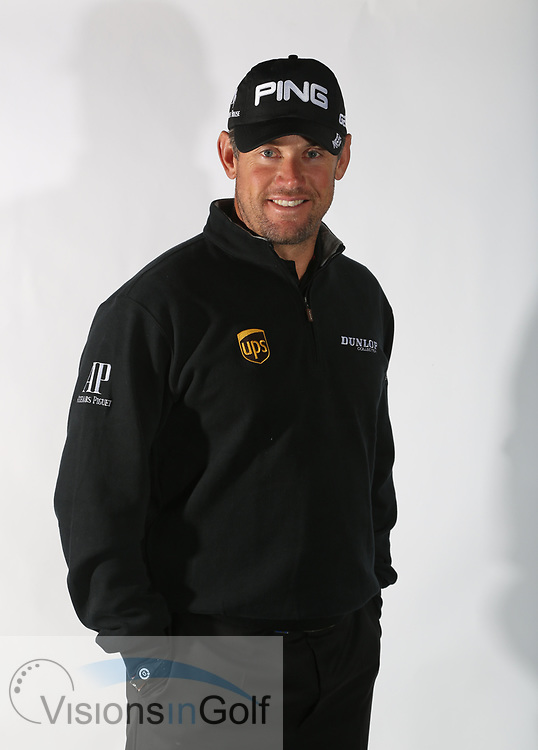 Lee Westwood<br /> Portrait<br /> 2013<br /> <br /> Golf Pictures Credit by: Mark Newcombe / visionsingolf.com