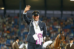 Gold medal individual, Brauchle Michael, (GER)<br /> Marathon Driving Competition<br /> FEI European Championships - Aachen 2015<br /> © Hippo Foto - Dirk Caremans<br /> 22/08/15
