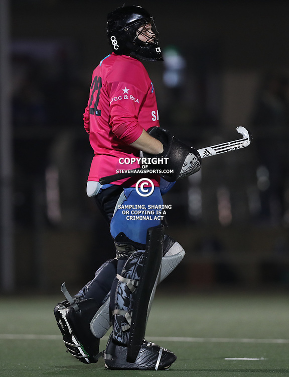 General views during Game 3 Riverside HC and Old Edwardians Men, Men GECC&nbsp;- round robin Riverside Hockey Club Belgotex Sport Elite Club Challenge at the Riverside Hockey Club Park Durban North , South Africa 3rd August 2017 (Photo by Steve Haag)<br /> <br /> images for social media must have consent from Steve Haag