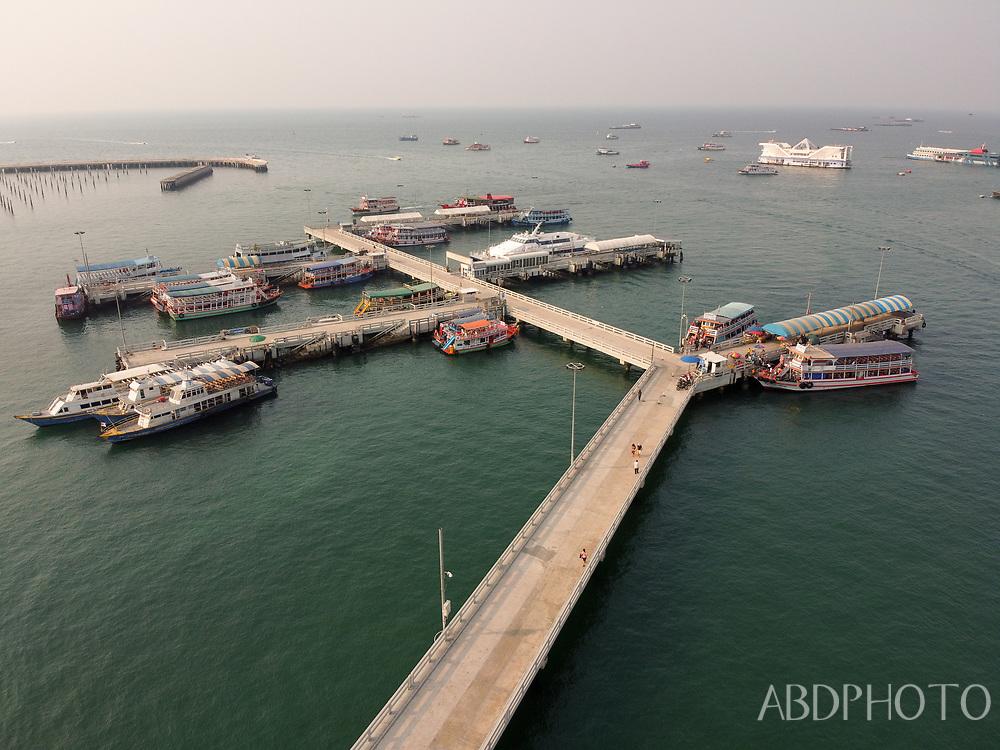 DCIM\100MEDIA\DJI_0211.JPG Bali Hai Pier Pattaya Thailand