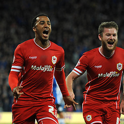 Cardiff City v Wigan Athletic