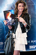 12.APRIL.2011. MANCHESTER<br /> <br /> BROOKE VINCENT ARRIVING ON THE BLUE CARPET FOR GHOST THE MUSICAL AT THE OPERA HOUSE IN MANCHESTER.<br /> <br /> BYLINE: EDBIMAGEARCHIVE.COM<br /> <br /> *THIS IMAGE IS STRICTLY FOR UK NEWSPAPERS AND MAGAZINES ONLY*<br /> *FOR WORLD WIDE SALES AND WEB USE PLEASE CONTACT EDBIMAGEARCHIVE - 0208 954 5968*