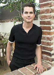 July 28, 2017 - Hollywood, California, U.S. - MATT BOMER stars in the TV Series 'The Last Tycoon.' Matthew Staton Bomer (born October 11, 1977 Missouri) is an American actor. He made his television debut with Guiding Light in 2001, and gained recognition with his recurring role in the NBC television series Chuck. He played the lead role of con-artist and thief Neal Caffrey in the USA Network series White Collar from 2009 to 2014. Bomer won a Golden Globe Award and received a Primetime Emmy Award nomination for his supporting role in The Normal Heart (2014). Bomer stars in fifth season of FX's horror anthology series American Horror Story.  (Credit Image: © Armando Gallo via ZUMA Studio)